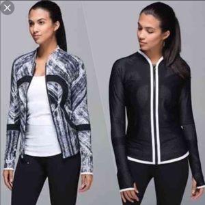 Lululemon Find your Bliss Jacket
